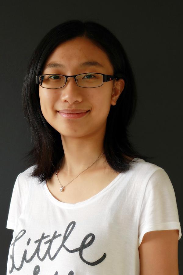 Miss Rebecca Aijing Li