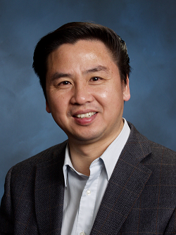 Scientia Professor Liming   Dai