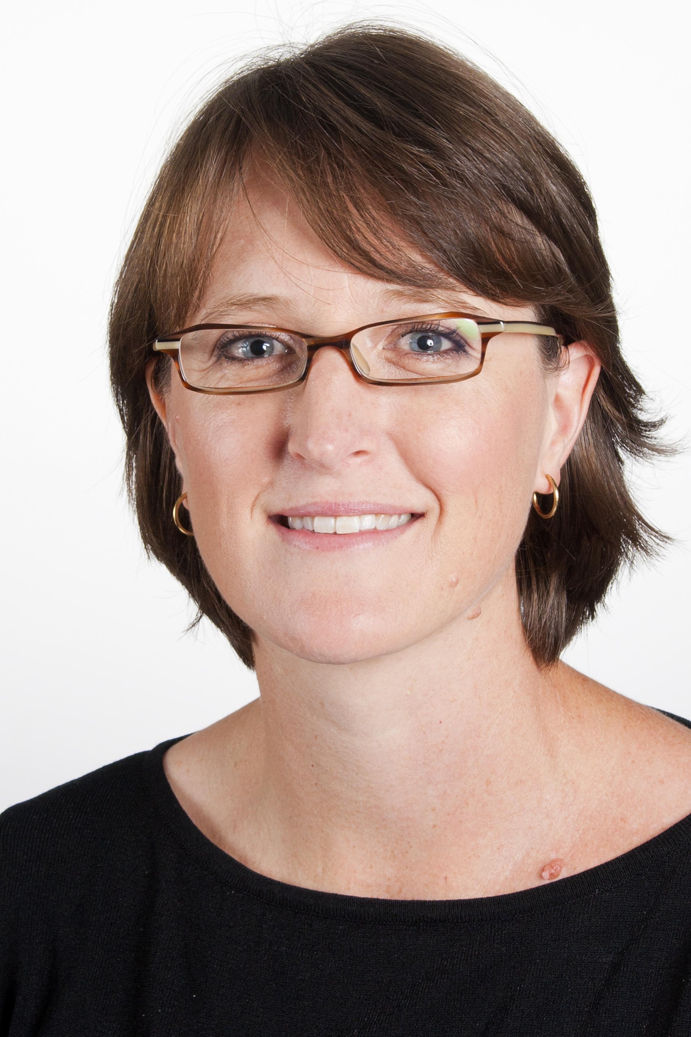 Professor Lisa Jane Keay