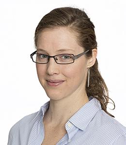 Associate Professor Lisa Anne Williams