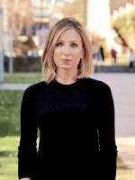 Ms Lisa   Zamberlan