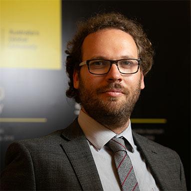 Professor Lucas   Lixinski