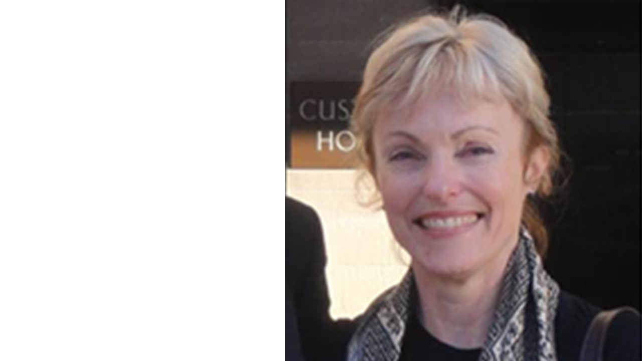 Dr Louise Rachel McKenzie