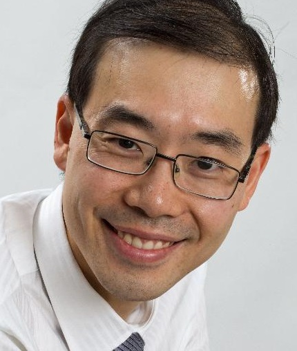 Dr Louis William Wang
