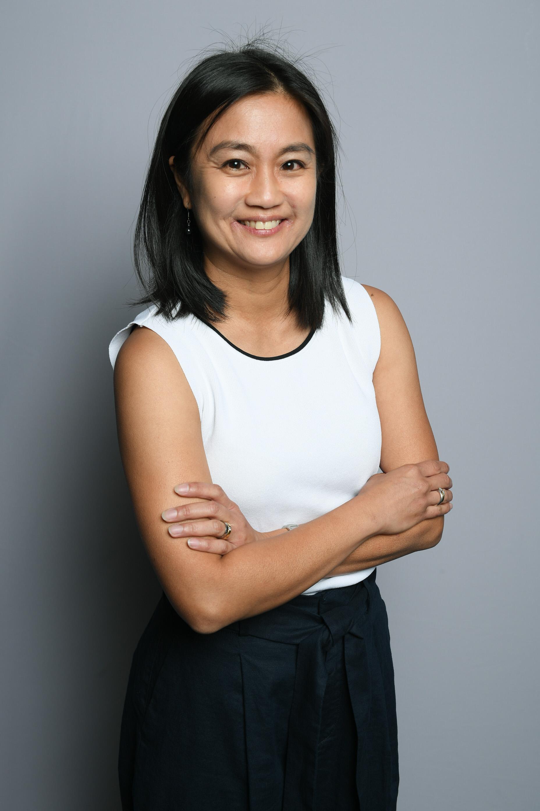 Dr Audrey Indrawati Sutanto-Adji