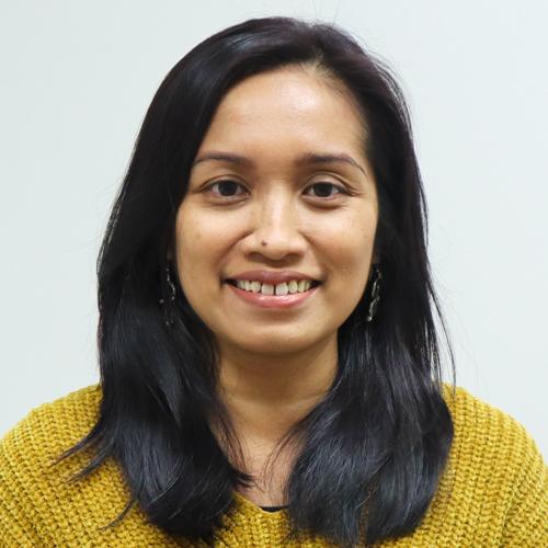 Dr Luh Putu Lila   Wulandari