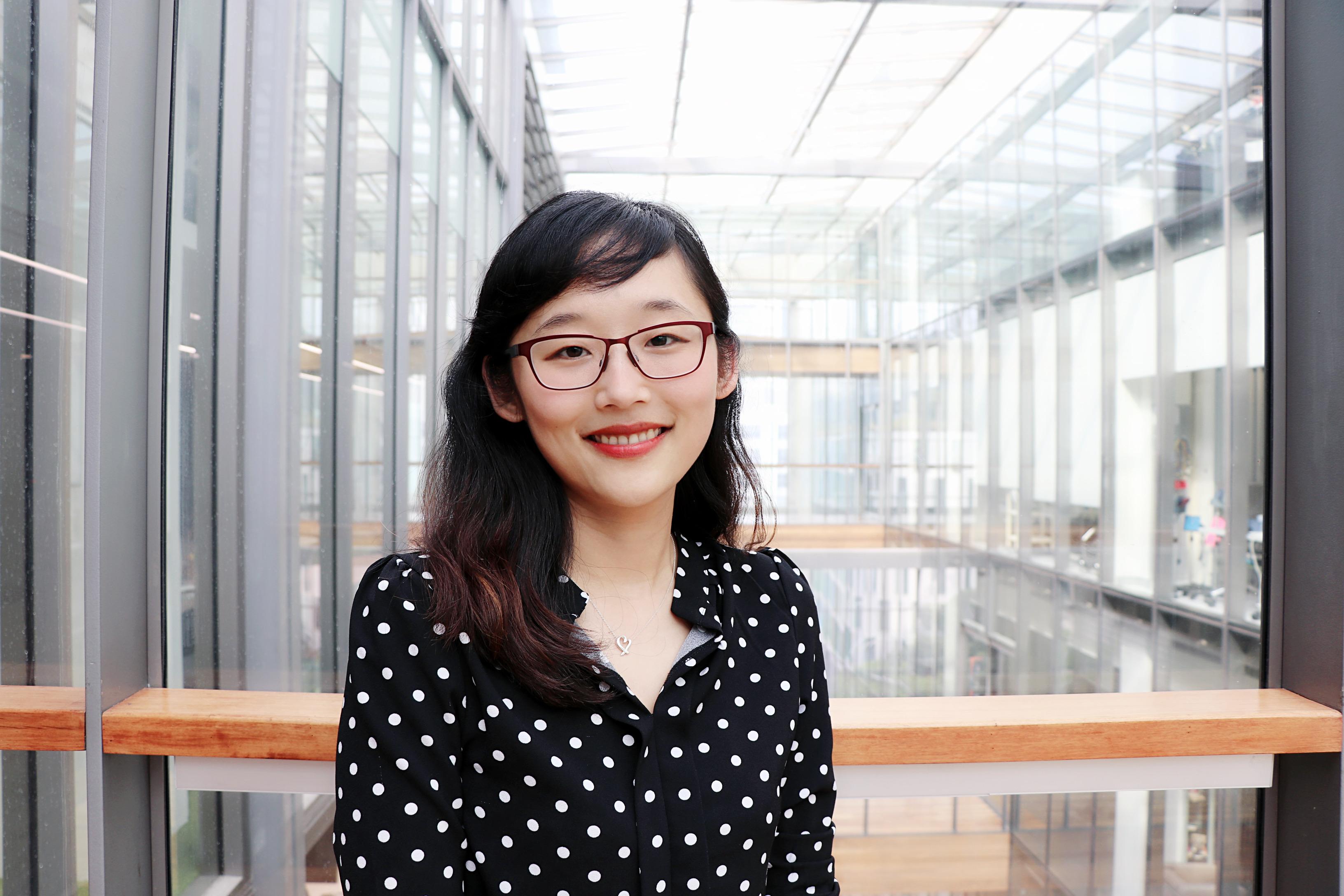 Dr Luna   Xu