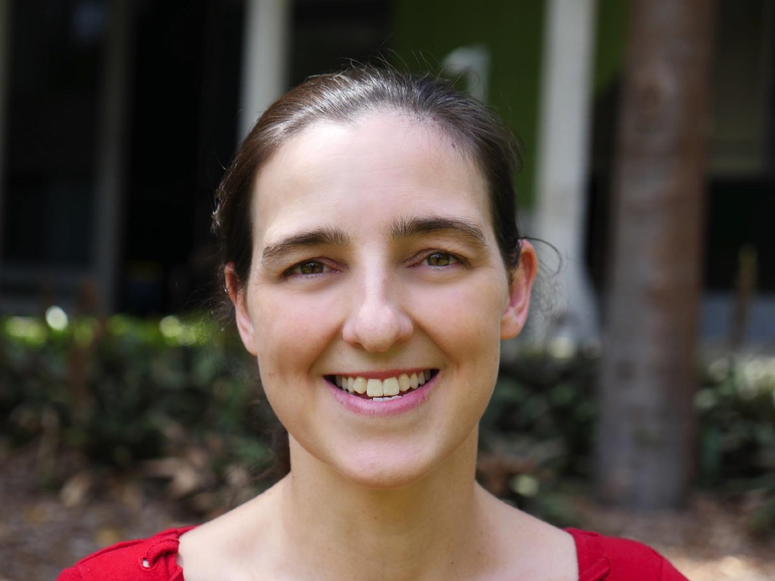 Dr Michelle   Allen