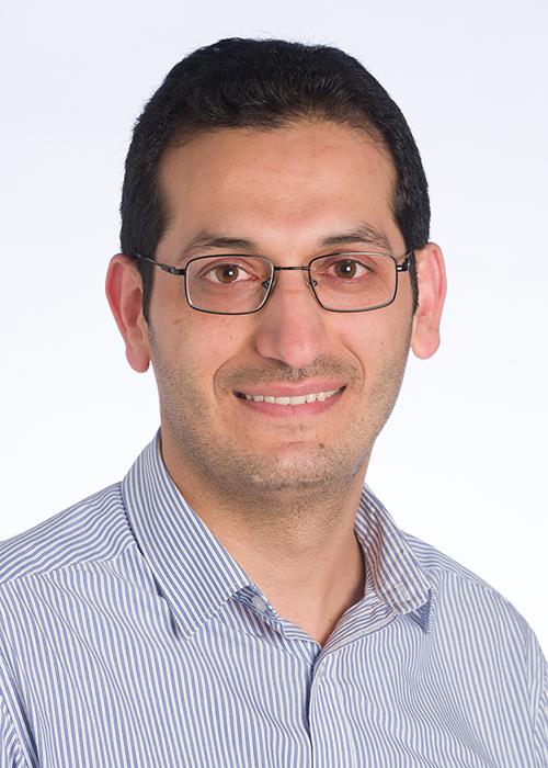 Dr Mohammad   Deghat