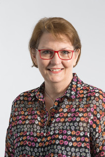 Dr Meredith   Gresham