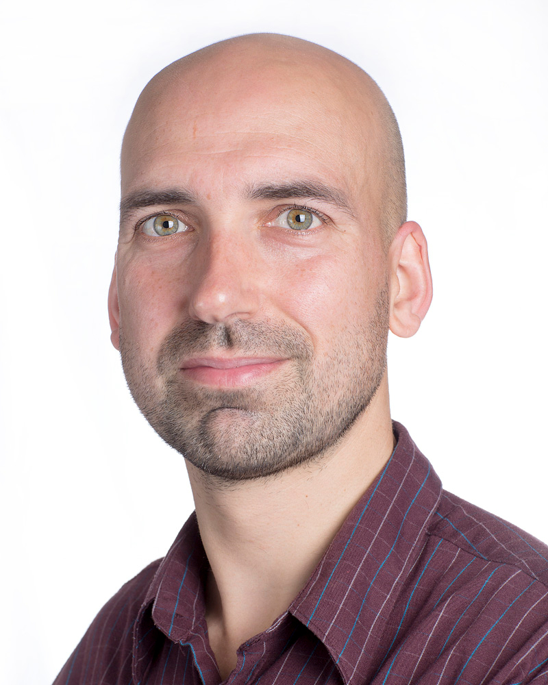 Professor Mike   Le Pelley