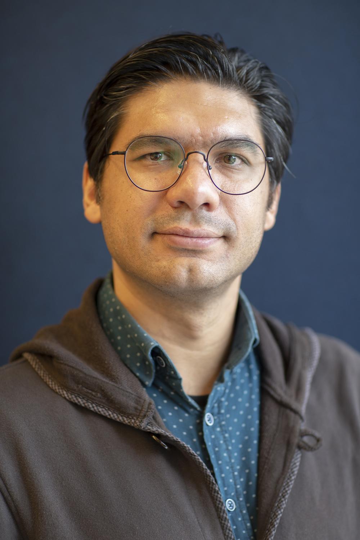 Dr Aydin Cem Keser