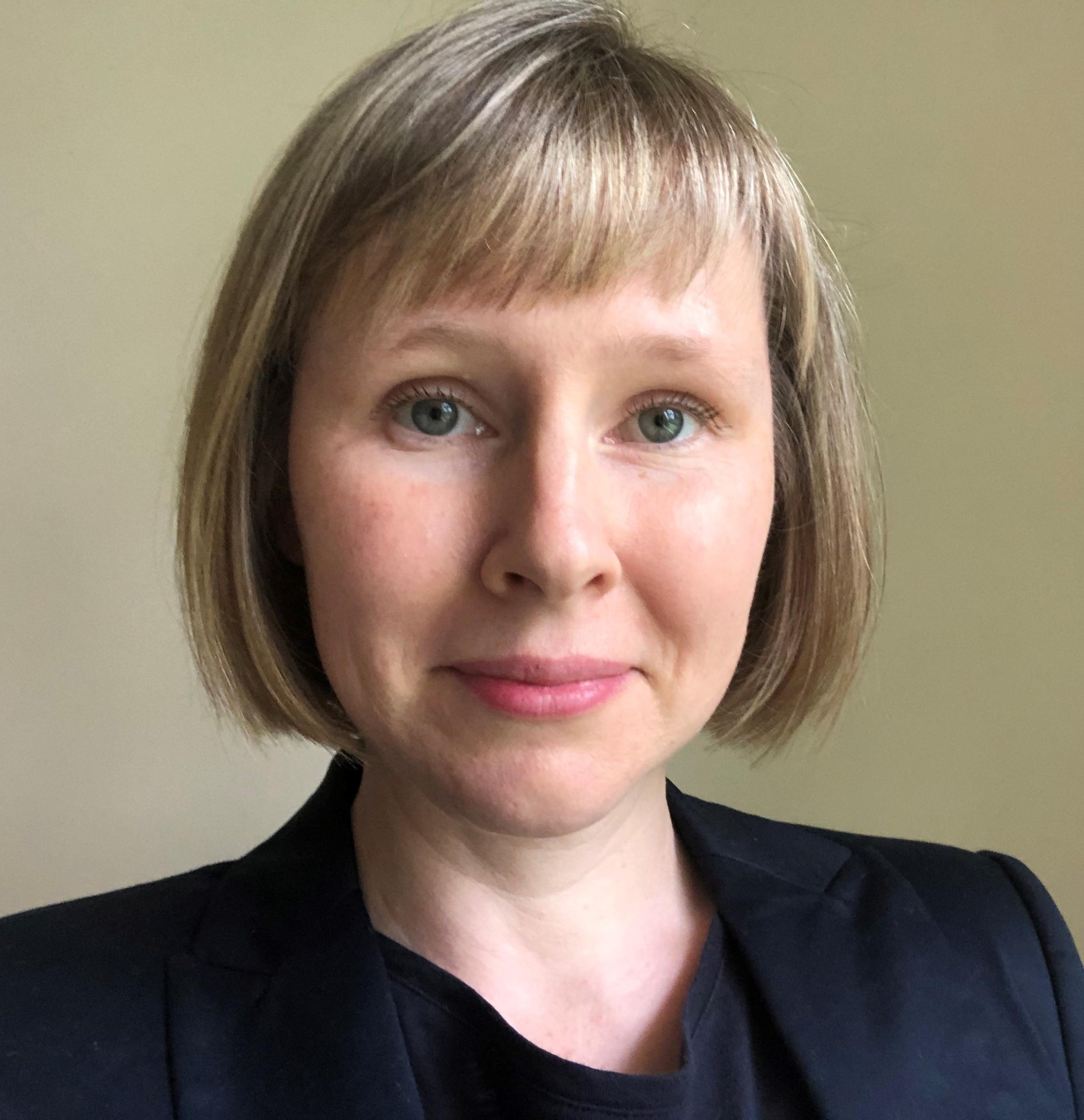 Associate Professor Megan   Lord