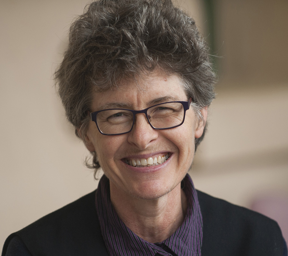 Associate Professor Michele Catherine Madigan