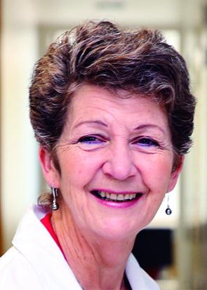 Professor Margaret   Morris