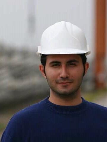 Mr Mahyar   Habibi Rad