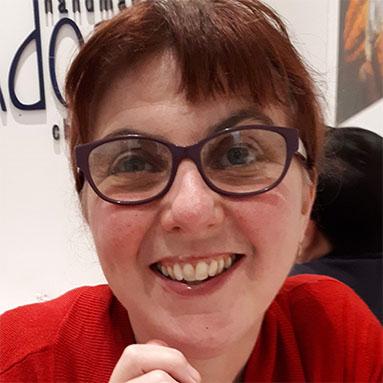 Dr Kayleen   Manwaring