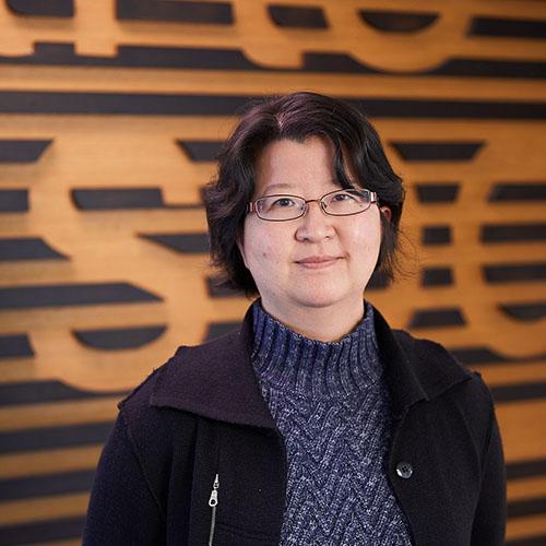 Associate Professor Limin   Mao