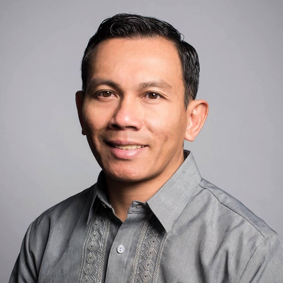 Dr Mariano Jr Reyes Ramirez