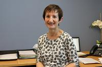 Professor Marie Anna Dziadek