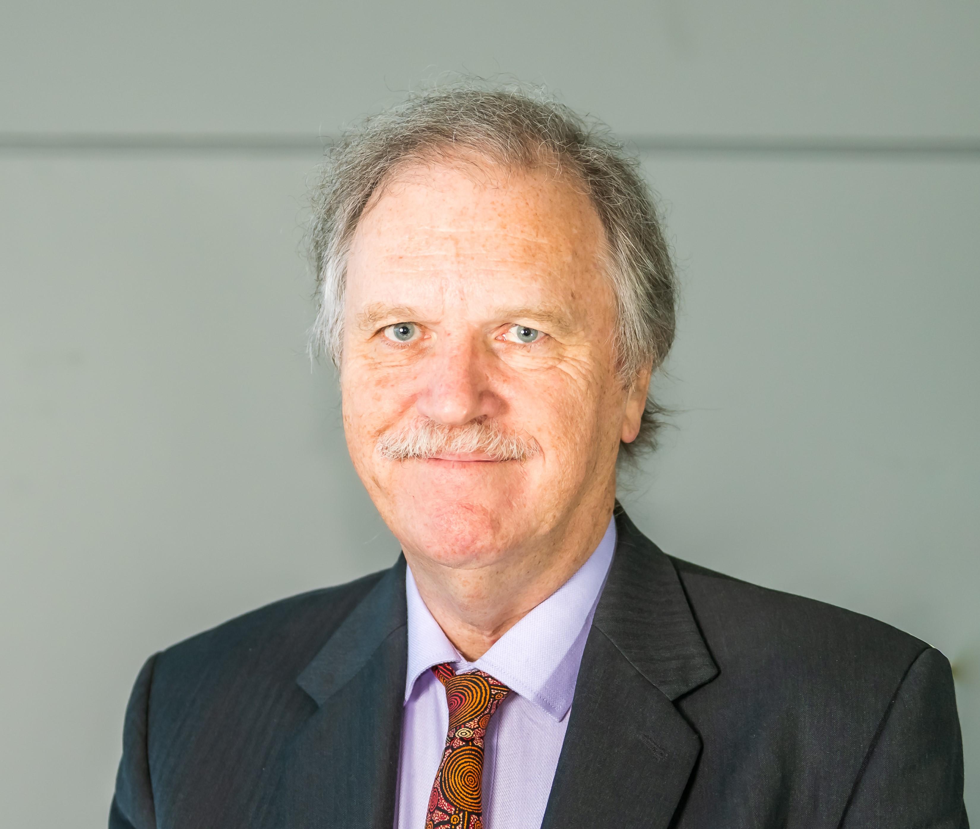 Scientia Professor Mark Fort Harris