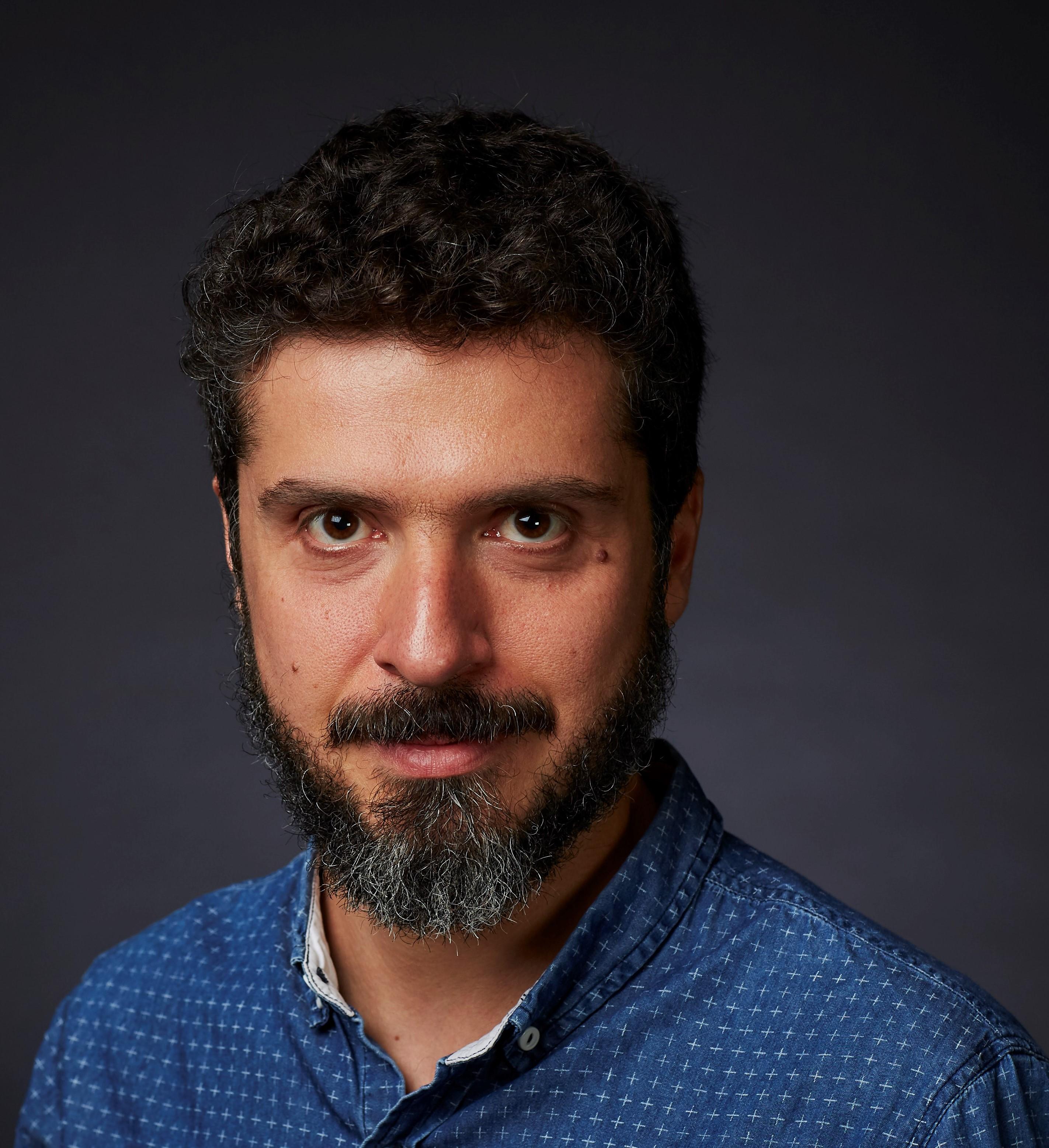 Associate Professor Markos   Valaris