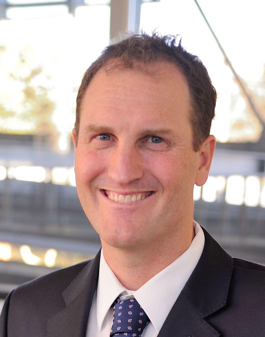 Dr Matthew Andrew Brodie