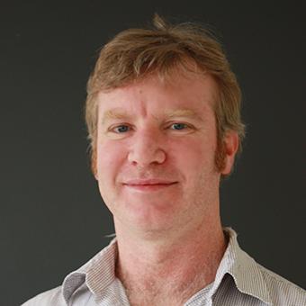 Dr James Alexander McDonald