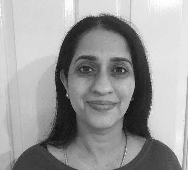 Dr Meera   Varadharajan