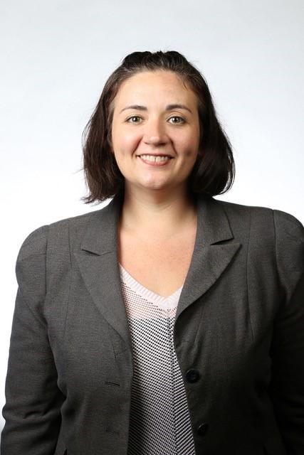Dr Megan Amanda Crumbaker