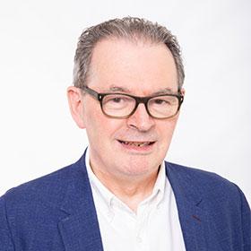 Professor Michael Proinsias Farrell