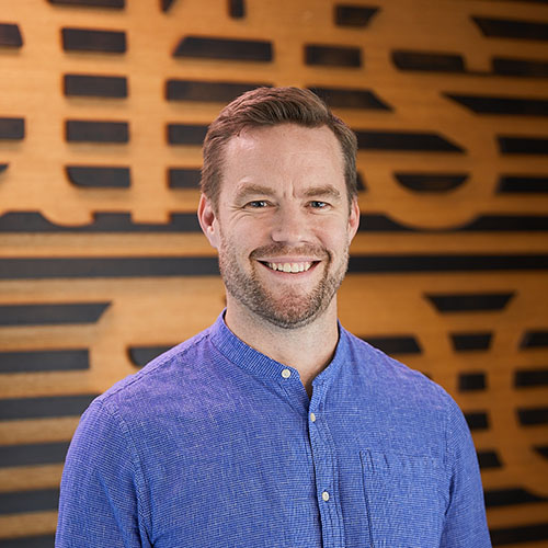 Associate Professor Michael Alan Salter