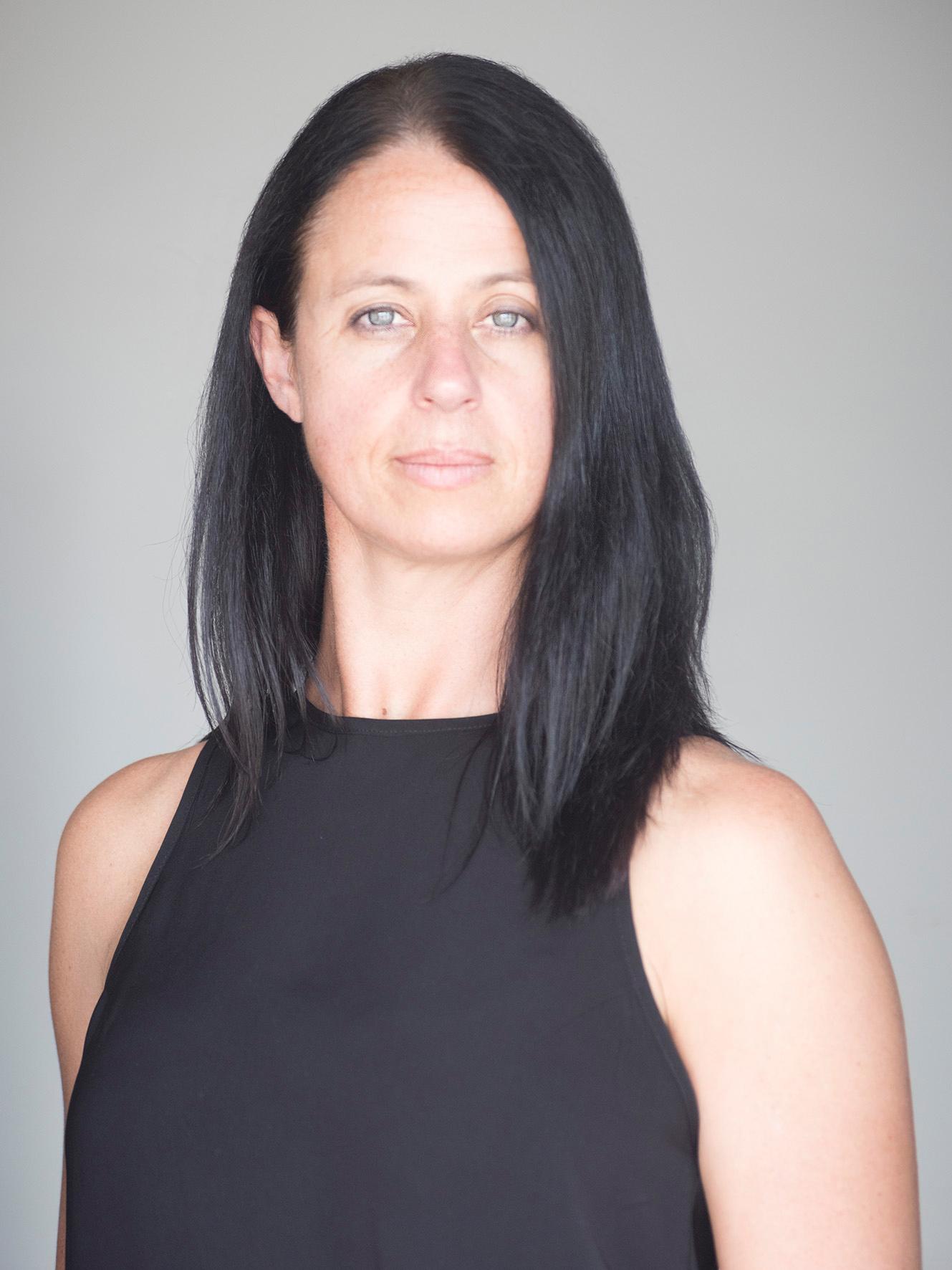 Dr Michelle   Cawthorn