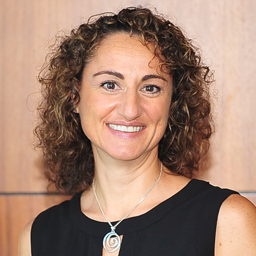 Dr Michelle Rita Bonello
