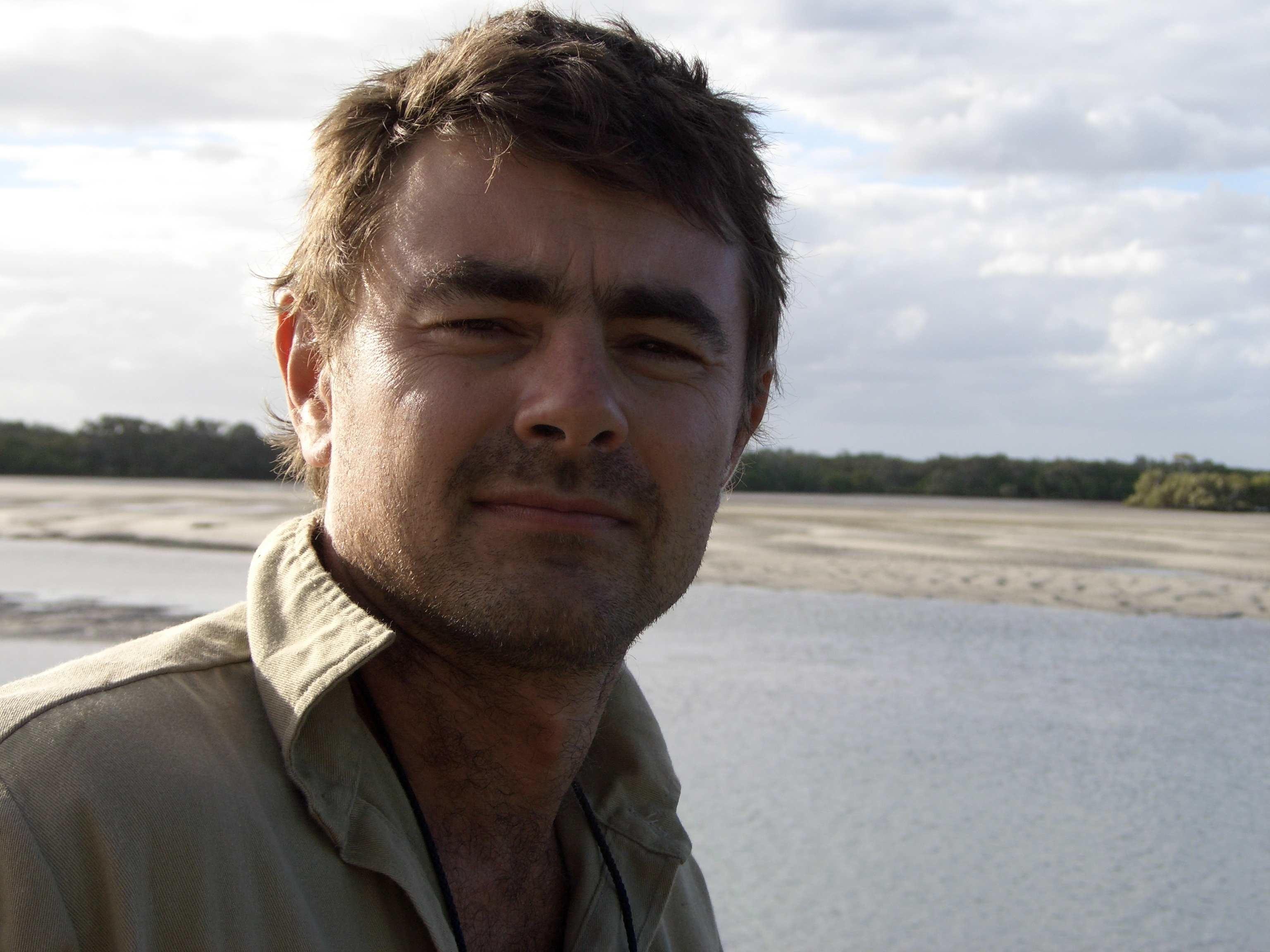 Professor Mike Ivan Letnic