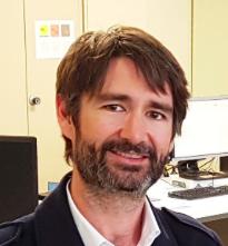 Professor Michael   Manefield