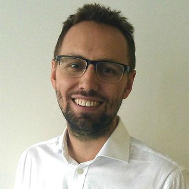 Dr Ben   Milligan