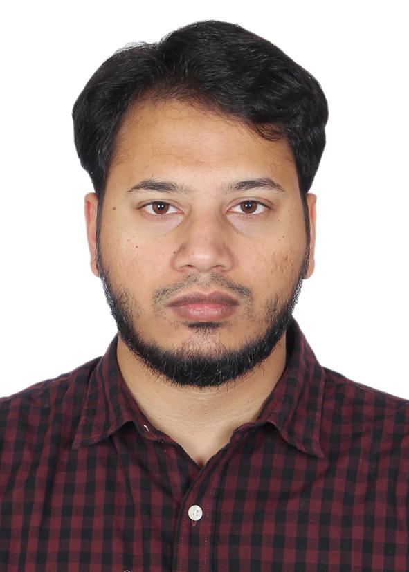 Dr Mohammed Abdul Qadeer   Siddiqui