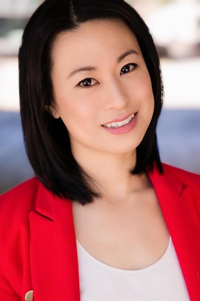 Dr Monica   Jong