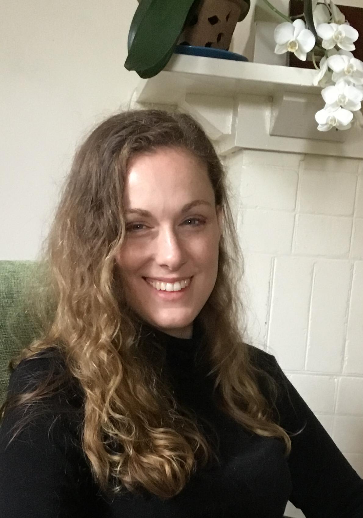Dr Tara Kate Alice McLennan