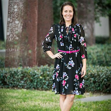 Associate Professor Jennifer Schulz Moore