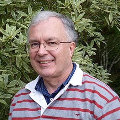 Mr John Kerin Morgan