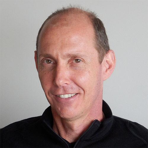 Professor Jeremy   Moss