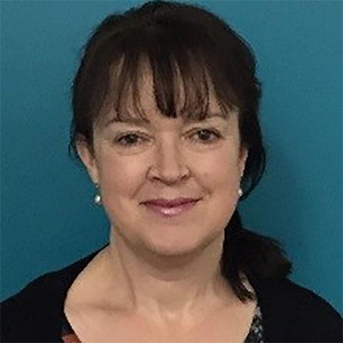 Dr Jane   Mowll
