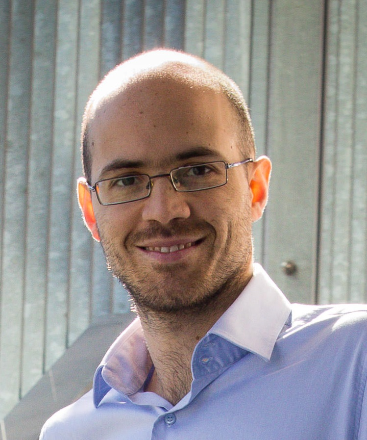 Dr Pietro   Borghesani