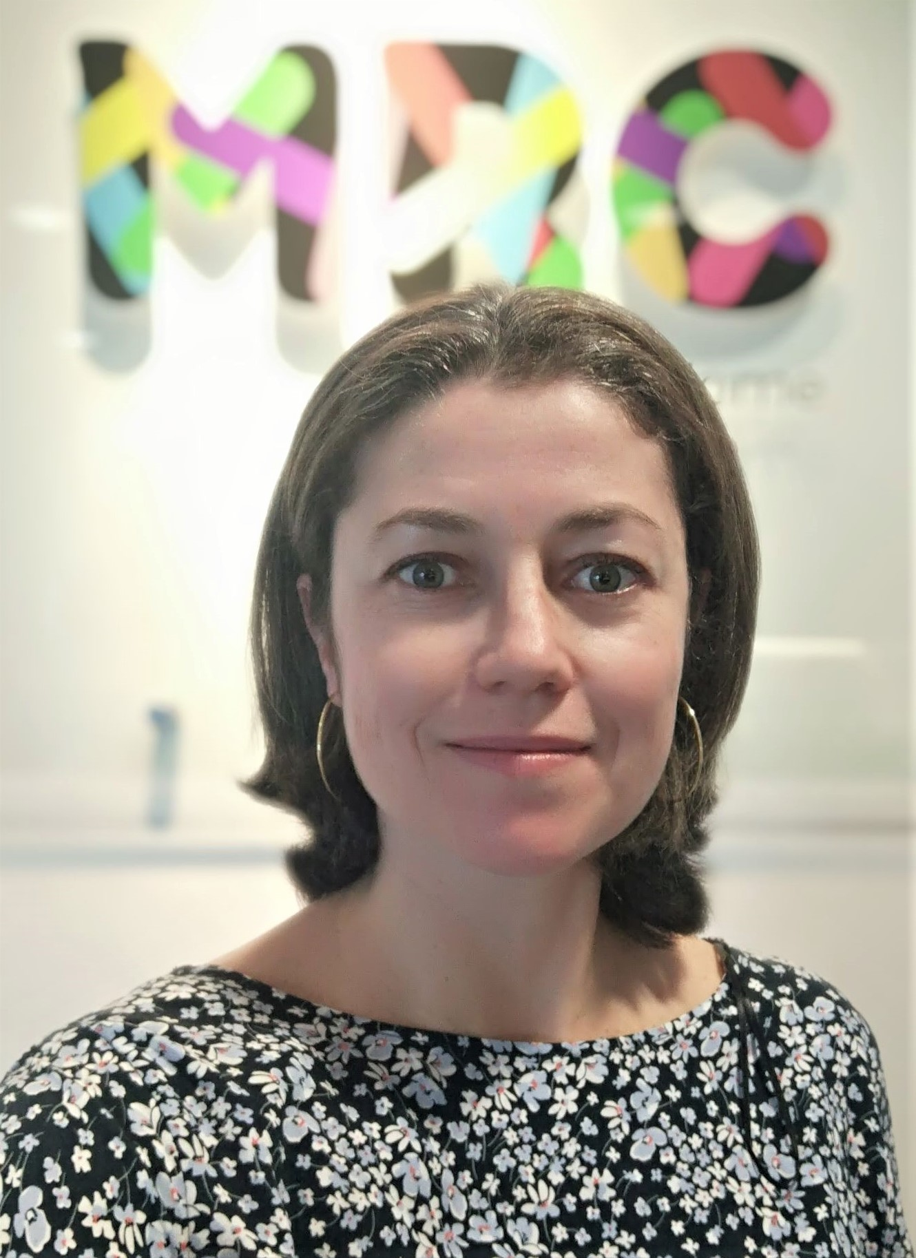 Dr Nadia Maria   Lopes Amorim