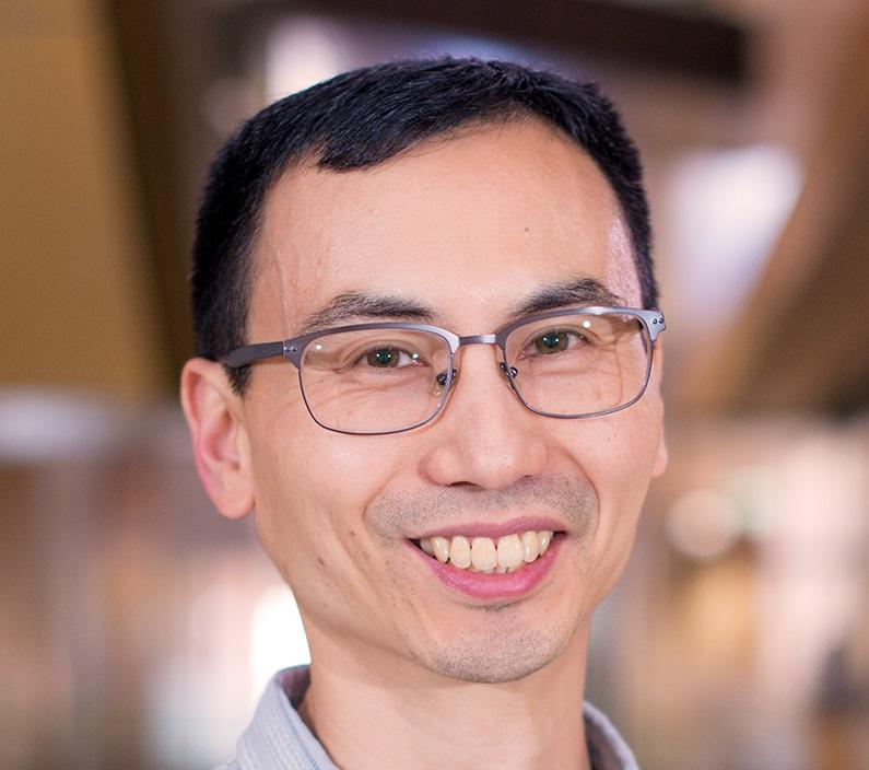 Dr Nathan   Chang