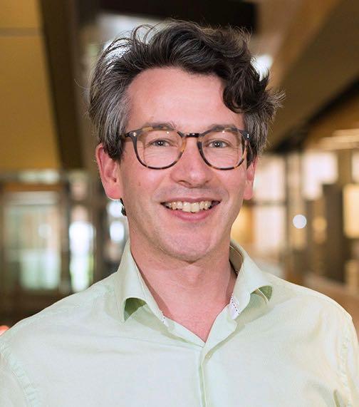 Associate Professor N.J.   Ekins-Daukes