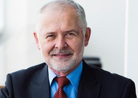 Emeritus Professor Neil Alastair Warren