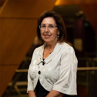 Ms Irene   Nemes